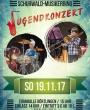 Schurwaldmusikerring-Jugendkonzert 2017