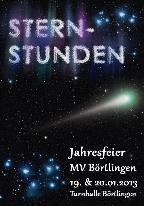 2013-01-19 Sternstunden