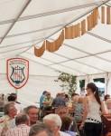 Schindelesdorffest des Musikvereins Börtlingen am 16.06.2013