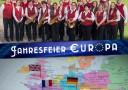 Jahresfeier 'Europa' Musikverein Börtlingen