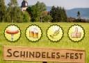 32. Schindelesdorffest des Musikvereins Börtlingen am 19. Juni 2016