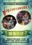 Schurwald-Musikerring-Jugendkonzert am 19.11.2017